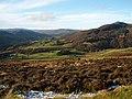 Looking down on Druid - geograph.org.uk - 281620.jpg