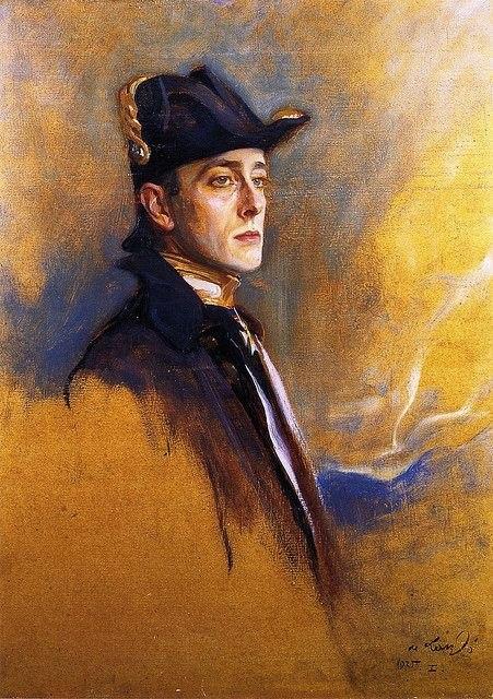 Lord Louis Mountbatten1925