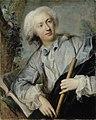 Lorens Pasch, the Elder - vanhempi - den äldre (1702−1766)- Flute Player - Huilunsoittaja - Flöjtspelare (29433099636).jpg