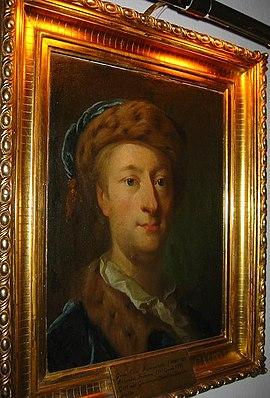 Carl von Rudenschöld