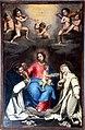 Lorenzo Lippi, Madonna del Rosario con i Ss. Domenico e Caterina, 1652 (02).jpg