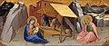 Lorenzo Monaco, Nativity, 1398-1400, Berlin, Staatlische Museen, Gemaldegalerie.jpg