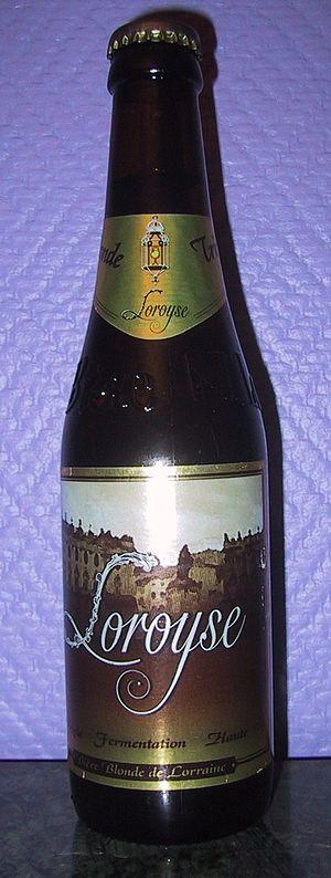 Connu Liste des marques de bières brassées en France - Wikiwand WX04