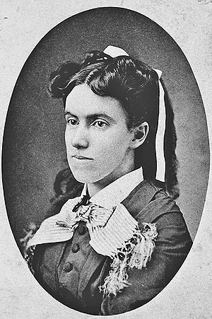 Lottie Moon - Missionary to China