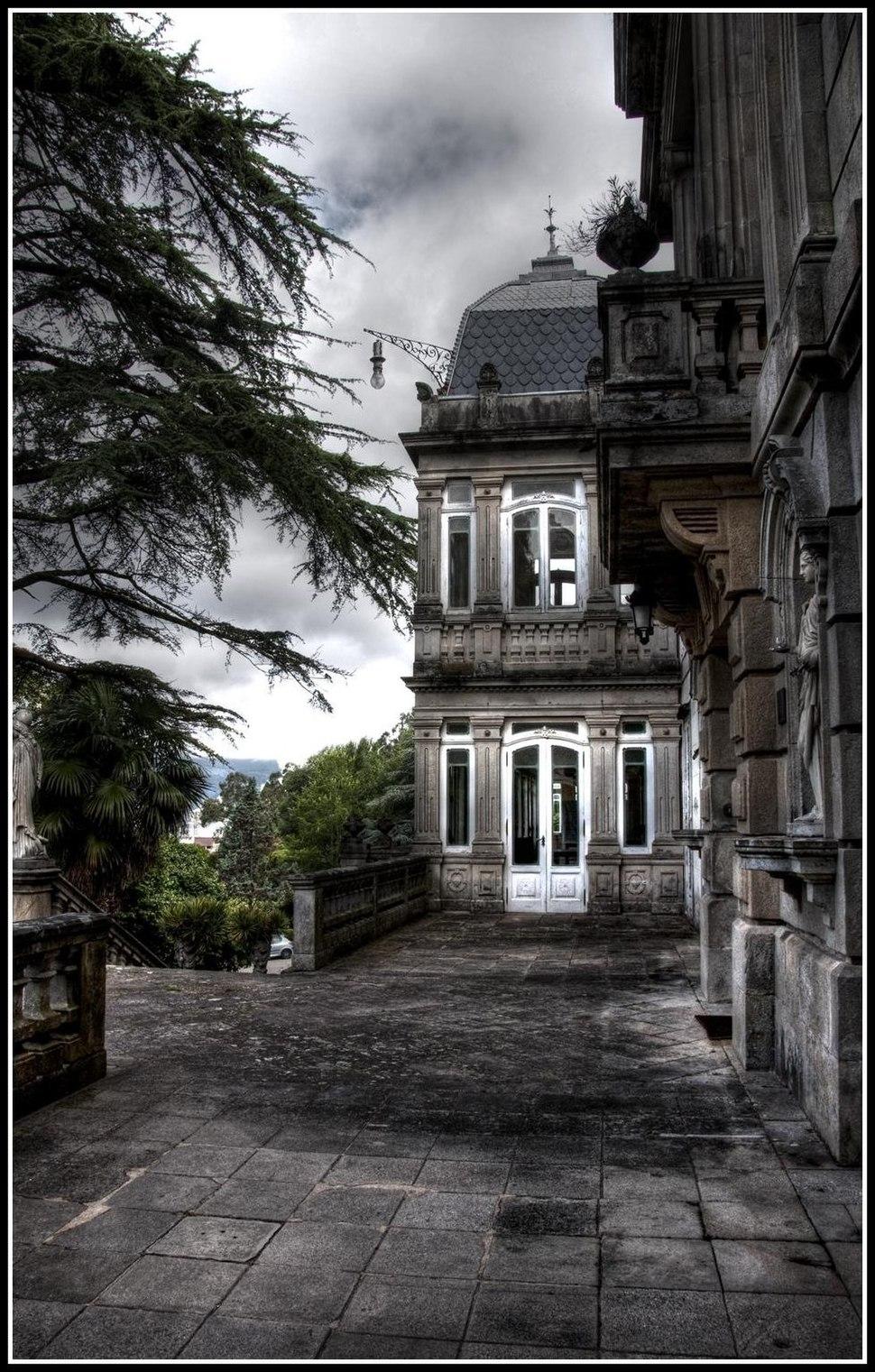 Lourizán. Pontevedra