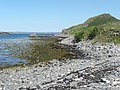 Low tide near the jetty at Culkein Drumbeg - geograph.org.uk - 1377702.jpg