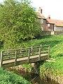 Lowmoor Farm Footbridge - geograph.org.uk - 402464.jpg