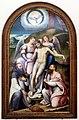 Luca longhi, cristo morto sorretto dagli angeli tra s. bartolomeo e l'abate di classe.jpg