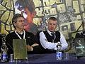 Lucca Comics & Games 2014 - Incontro transmedialità - 02.jpg