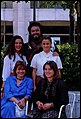 Luciano Pavarotti, opera star, and family, N.Y.C.jpg