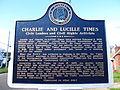 Lucille Times Historical Marker.JPG