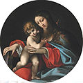 Ludovico Carracci - Madonna e Bambino.jpg