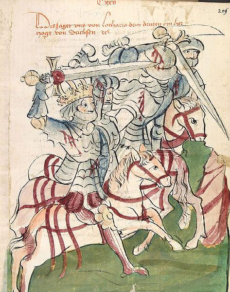 Fichier:Ludwig III in der Schlacht von Kulm.jpg