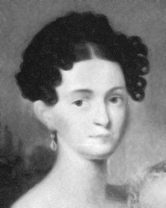 Princess Louise of Saxe-Hildburghausen - Image: Luise von Sachsen Hildburghausen