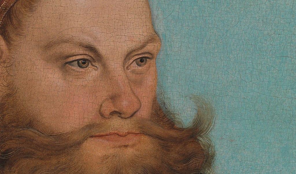 Так сильно изменились люди за 500 лет, или все-таки нет?