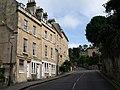 Lyncombe Hill, Bath - geograph.org.uk - 940353.jpg