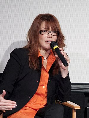 Lynda Boyd - Lynda Boyd in 2012.