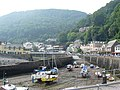 Lynmouth Harbour - geograph.org.uk - 468533.jpg