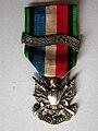 Médaille à ruban des vétérans 1870 - 1871 OUBLIER, JAMAIS.jpg