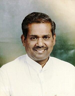 M. Arunachalam