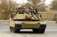 M1A1 desant