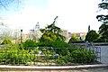 MADRID VERDE JARDIN-MIRADOR DE LAS VISTILLAS VISTAS - panoramio - Concepcion AMAT ORTA….jpg