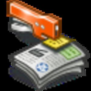 Mozilla Archive Format - Image: MAFF Icon