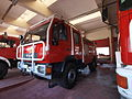 MAN fire engine of the fire department of Bombeiros Santa Comba Dao, Portugal pic2.JPG