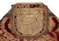 MCC-21688 Rode koorkap met de kroning van Maria, taferelen uit het Marialeven en heiligen (3).tif