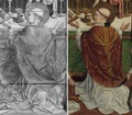 MCC-42520 Gregoriusmis met H. Potentinus van Steinfeld, H. Andreas en de stichter abt Reinier Hundt (7).tif