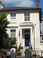 MELANIE KLEIN - 42 Clifton Hill St John's Wood London NW8 0QG.jpg