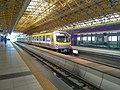 MRT2 megatren TS9 leaving Gilmore station (1).jpg