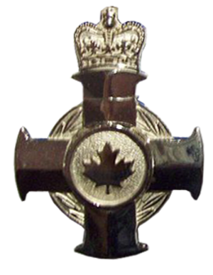 Meritorious Service Cross - Image: MSC cut