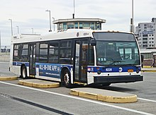 S44 Bus Time >> St George Terminal Wikipedia