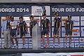 MTN Qhubeka - 2014 Tour des Fjords, Bergen.JPG