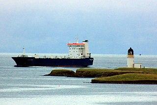MS <i>Clipper Ranger</i> ferry