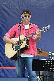 Michael Saxell Swedish musician