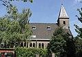 Maastricht-St Maartenspoort, Sterrepleinkerk02.JPG