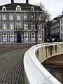 Maastricht2015, Maasboulevard-Van Hasseltkade bij Kleine Gracht.jpg
