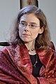 Madeline Miller - Kolkata 2013-02-03 4377 Cropped.JPG