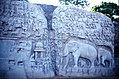 Mahabalipuram-08-Herabkunft des Ganges-1976-gje.jpg