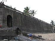 Mahim Fort 10