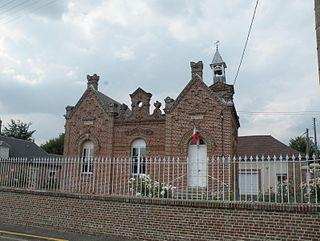 Corbeil-Cerf Commune in Hauts-de-France, France