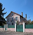 Maison avenue de Villepreux, Les Clayes-sous-Bois, Yvelines 1.jpg