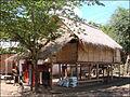 Maison lao sur pilotis près de Pak Ou (4334809834).jpg