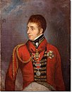 Major General William Ponsonby, Lt Coll of the Fifth Dragoon Guards.jpg