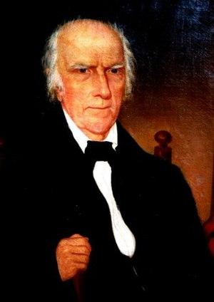 Henry County, Virginia - Major John Redd, Continental Army, pioneer settler of Henry County
