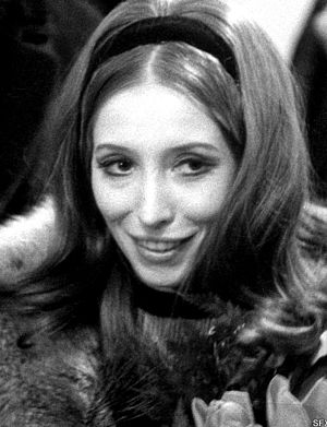 Natalia Makarova - Makarova in 1971