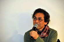 Makimura Kenichi, Japanese record producer.jpg