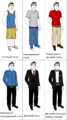 Male dress code in Western culture.ru.png